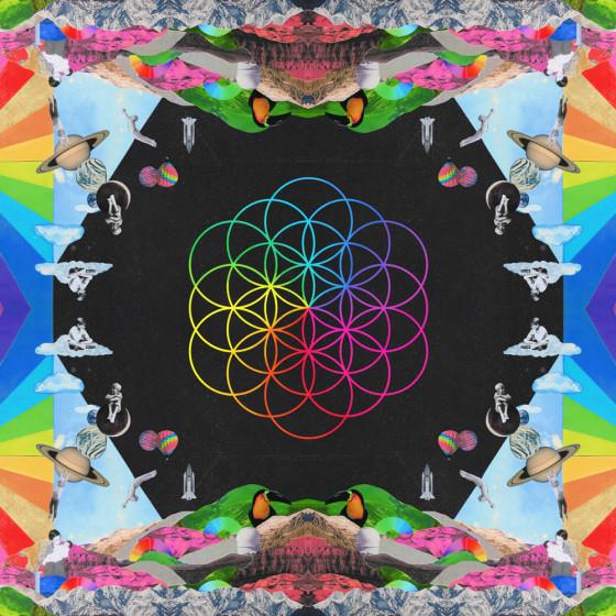 Coldplay – Adventure Of A Lifetime (Lyrics)