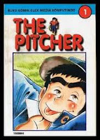 komik the pitcher