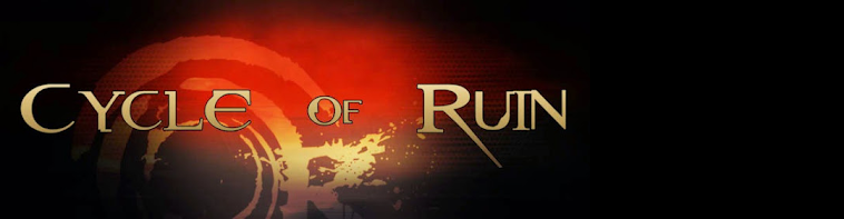 Cycle Of Ruin