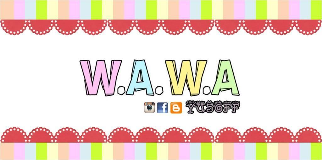 ..::Wawa Yusoff::..