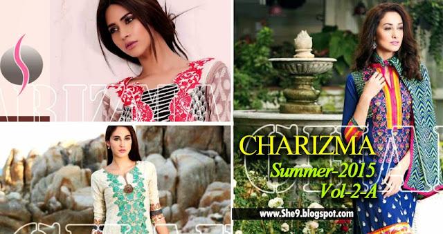 Charizma Summer 2015 Vol-2-A