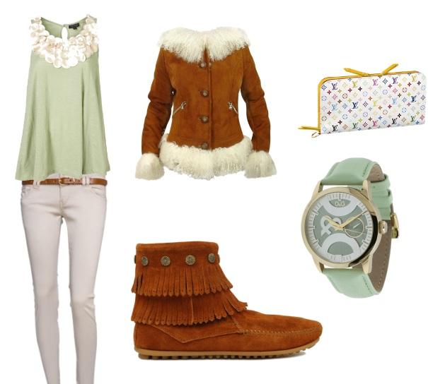 polyvore (pagina para crear conjuntos de ropa) aqui les  - imagenes de conjuntos de ropa
