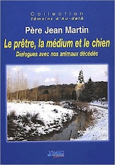 Le prtre, la mdium et le chien - Jean Martin