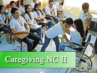 TESDA offers Caregiving NC II Course 2015