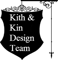Kith & Kin Design Team