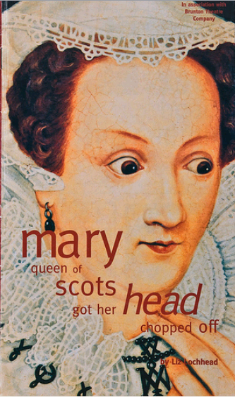 essay on adversity mary queen of scots