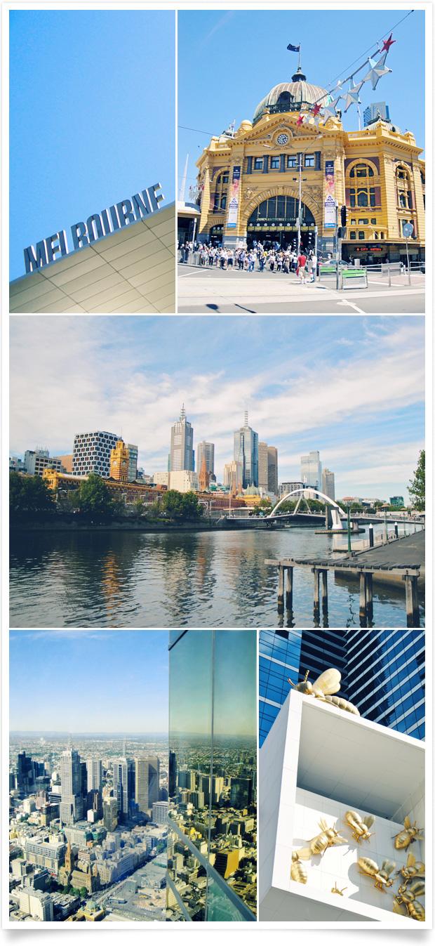 Hello Melbourne