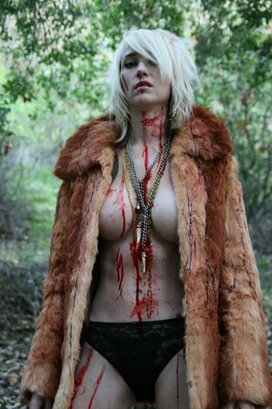 sarah siverman nude pix