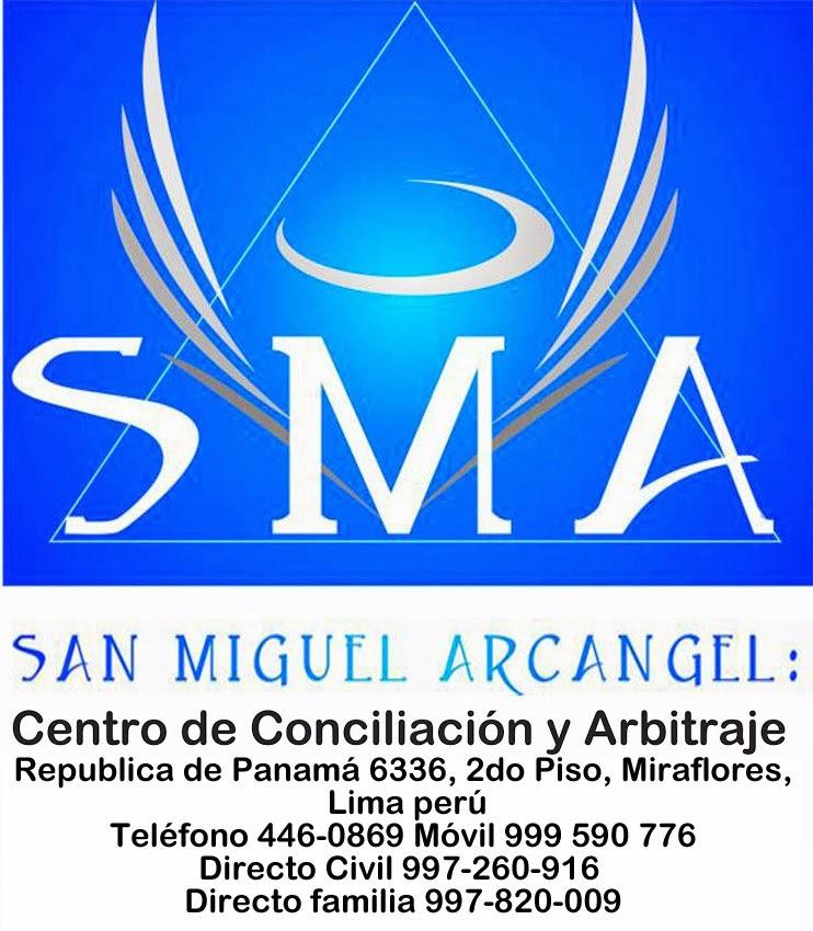 Centro de conciliacion especializado en Familia y Procesos Civiles