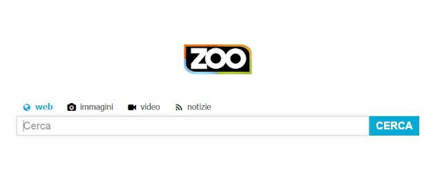 Come rimuovere Zoo (isearch.zoo.com) da pagina iniziale e toolbar