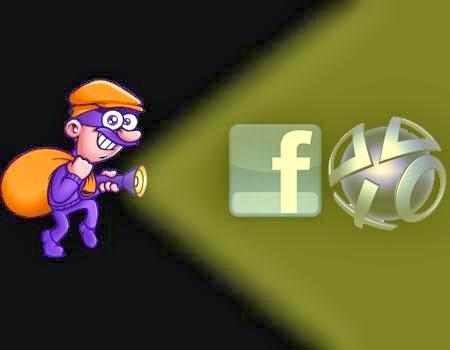 problemas de seguridad en facebook