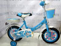 1 Sepeda Anak GoodWay 0212 Natalie 12 Inci
