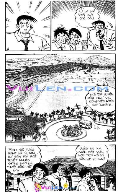 Jindodinho - Đường Dẫn Đến Khung Thành III Tập 61 page 6 Congtruyen24h