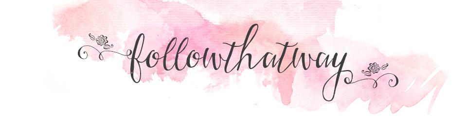 Followthatway
