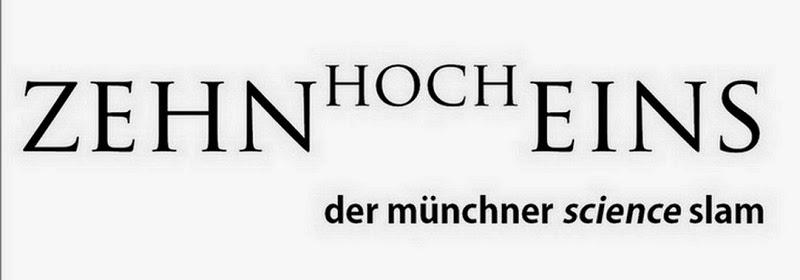 zehnhocheins - der münchner science slam