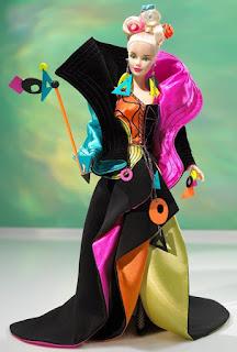 Gambar Barbie Tercantik di Dunia 6