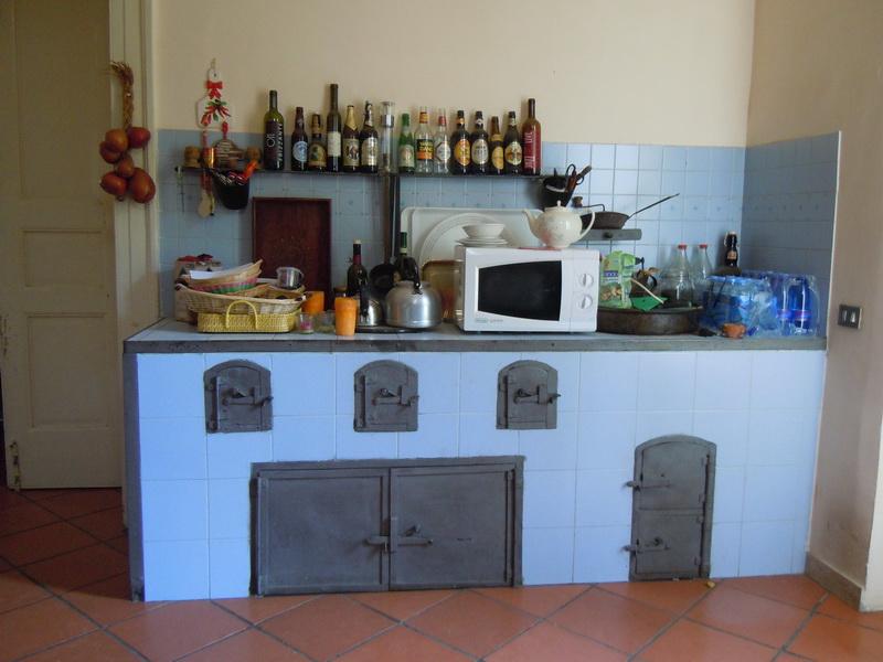 Torte e dintorni r m t casa tenore for Cucina economica zoppas