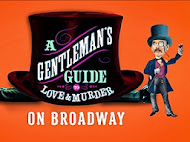 CURRENT SHOW REVIEW: A Gentleman's Guide...