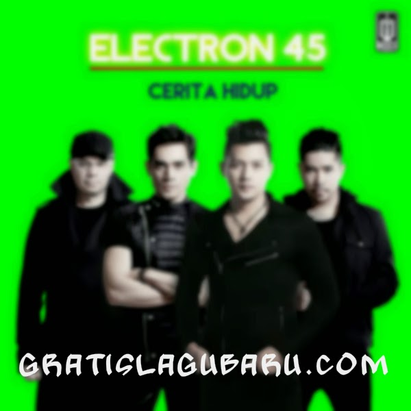 Download Lagu Electron 45 - Audio Serotonin MP3