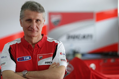 Bos Ducati: Kini Tingkat Kesalahan Lorenzo Hampir Mendekati Nol