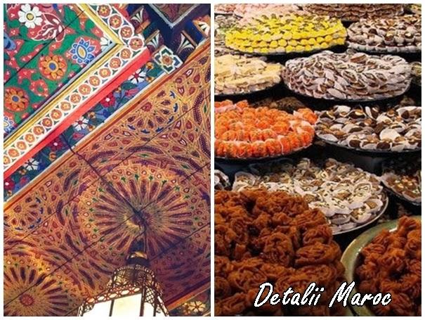Maroc-detalii