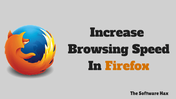 Speed-up-firefox