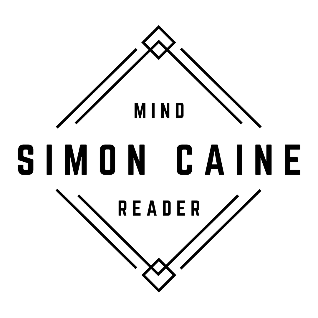 Simon Caine // Mindreader