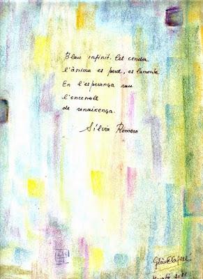 Encenall d'esperança (Glòria Calafell)