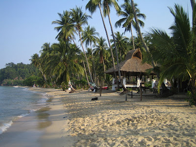Koh Chang - Beaches and Attractions | Hotel Reservation Thailand ...