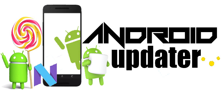Android Updater LOGO