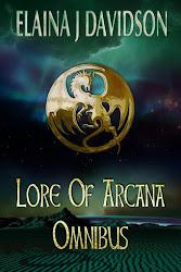 Lore of Arcana