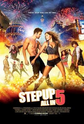 Step Up 5 Todos Unidos en Español Latino