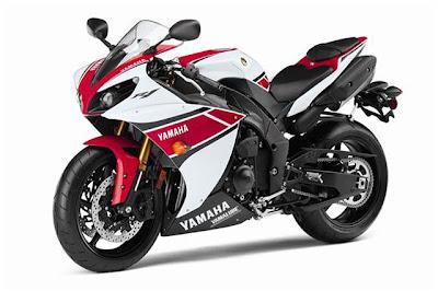 Yamaha R1 motor besar asal Jepang Terbaru, Harga 130 juta ?