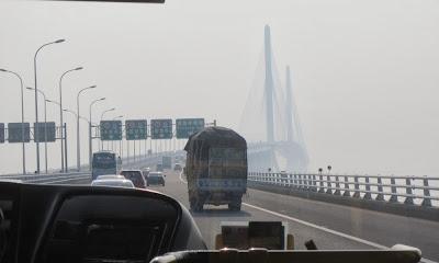 Shanghai Changjiang Daqiao