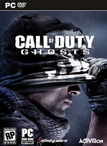 Call of Duty Ghosts Update 1-RELOADED