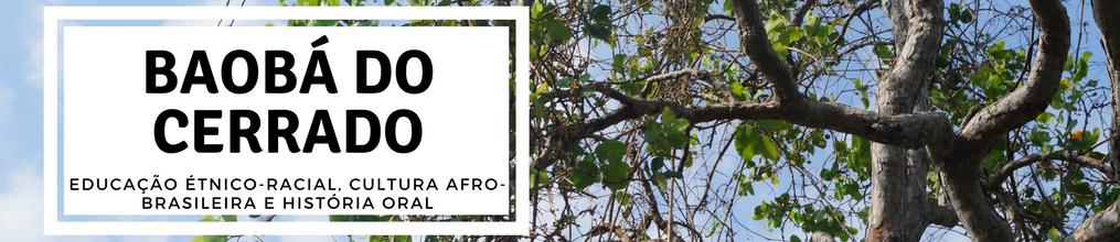 Baobá do Cerrado