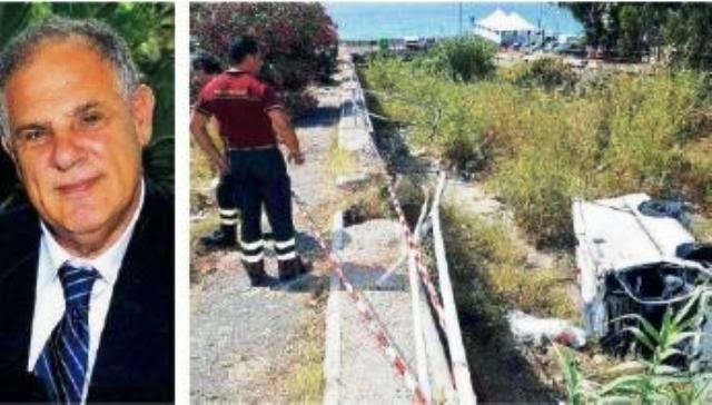 MORTE OPERAIO MESSINAMBIENTE: LA FP CGIL PRESENTA UN ESPOSTO IN PROCURA
