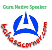 Guru Native Speaker dari UK /USA