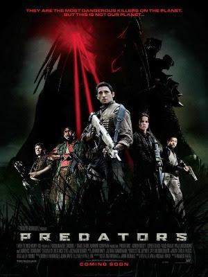 Quái Thú Vô Hình 3 Vietsub - Predator 3 Vietsub (2010)