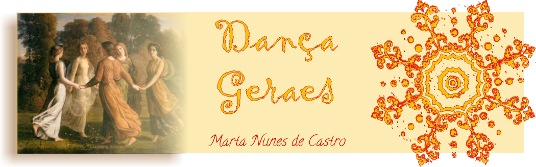 Dança Geraes
