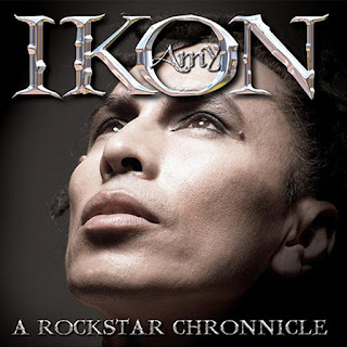 Amy Search - Ikon A Rockstar Chronnicle on iTunes