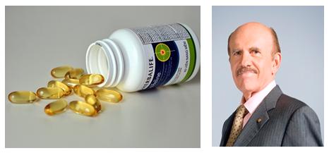 Hỗ trợ sức khỏe Tim mạch Herbalifeline Herbalife