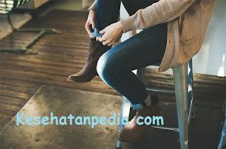 Bahaya memakai celana ketat bagi pria & wanita
