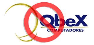 problemas computadores qbex