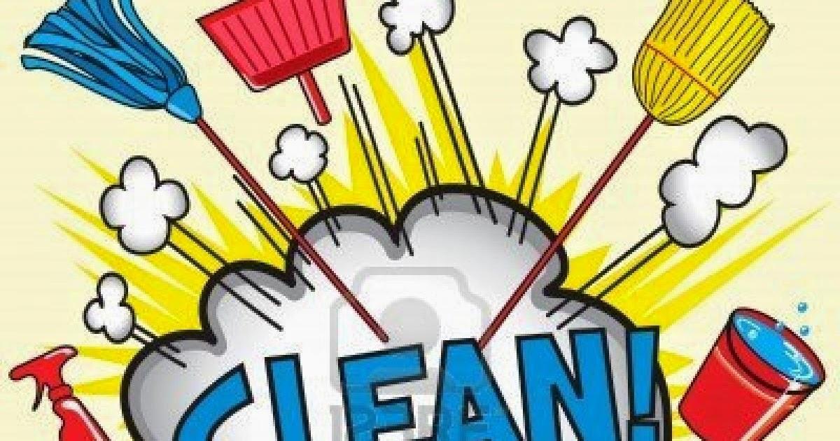 Gengcuci perkhidmatan membersih mencuci cleaning for Menage salon