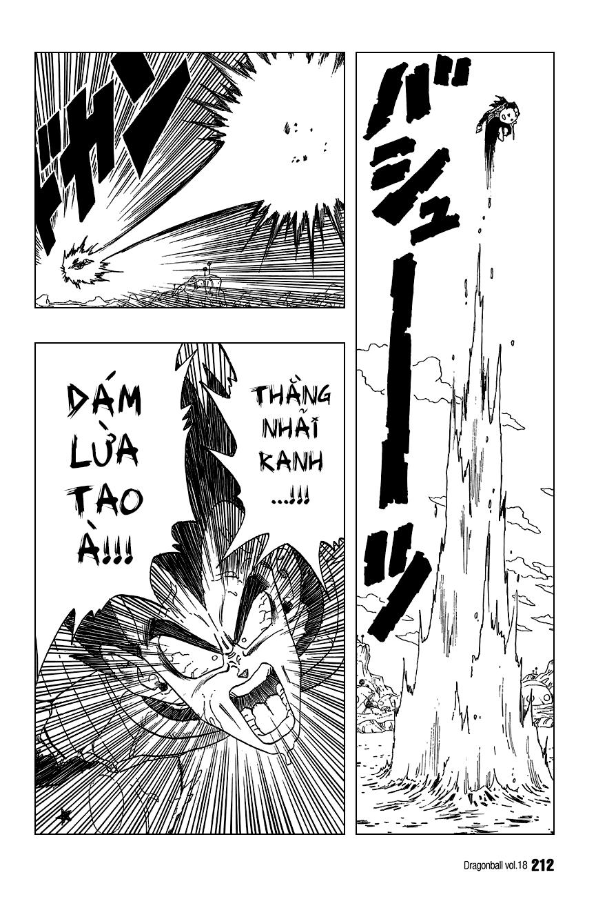 xem truyen moi - Dragon Ball - 7 Viên Ngọc Rồng - Chapter 269