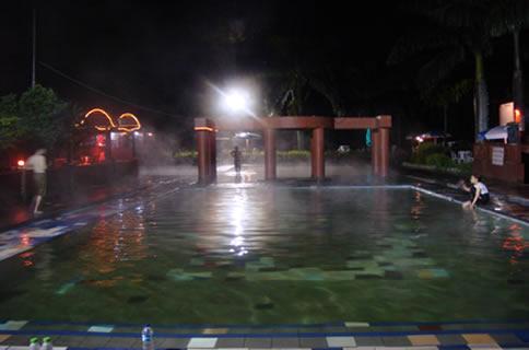 Bandung Night Life