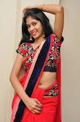 actress om sizzling photos in saree-thumbnail-56