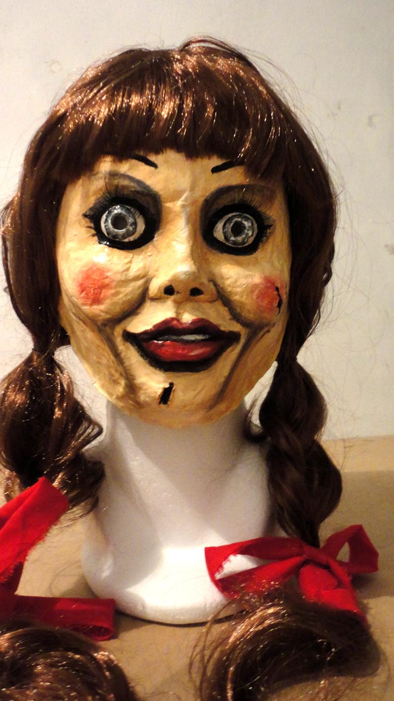 annabelle mascara