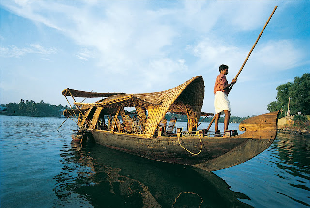 Kerala Backwater tour